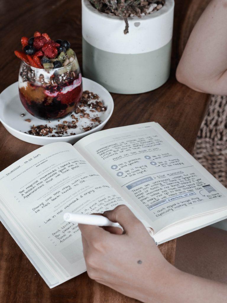Hostel Life Journal