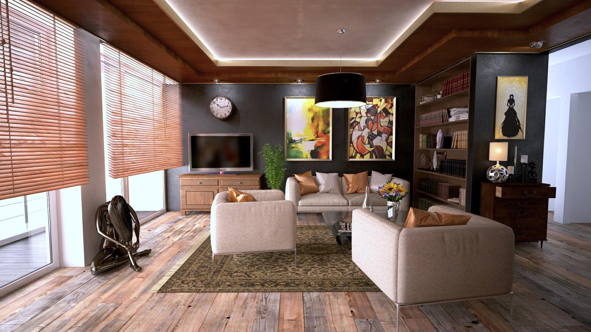 Apartment for shor-term rentals